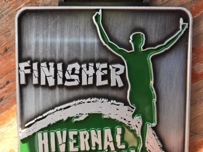 Hivernal Trail
