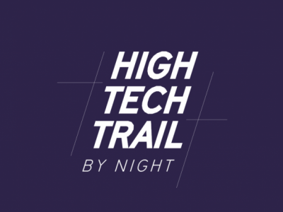High Tech Trail Run By Night