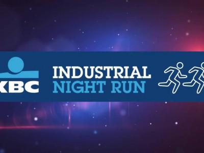 KBC Industrial Night Run