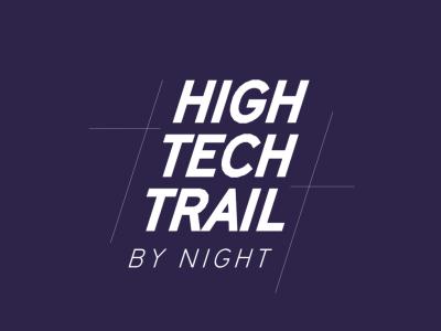 High Tech Trail Run