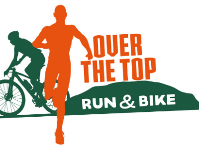 Over the Top / Run and Bike