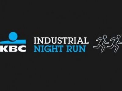 KBC Industrial Night Run 2019