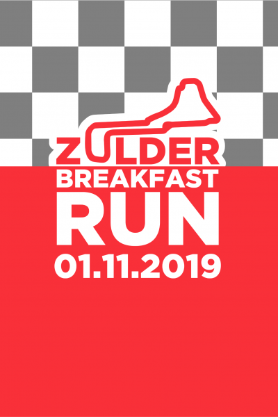 Zolder Breakfast Run 2019