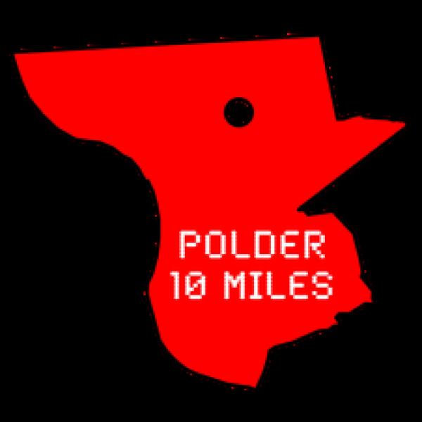Polder 10 Miles
