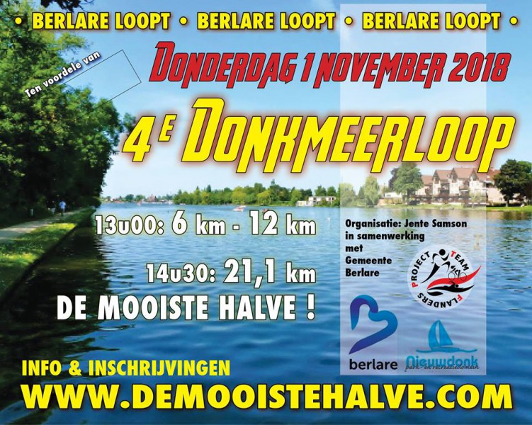 4de Donkmeerloop