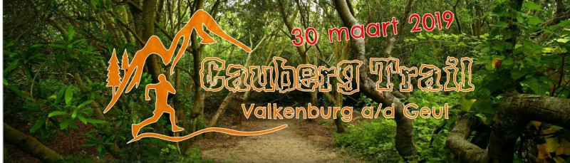 Cauberg Trail Run