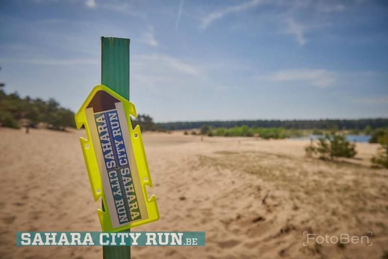 Sahara City Run 2021