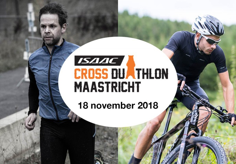 Cross Duathlon Maastricht