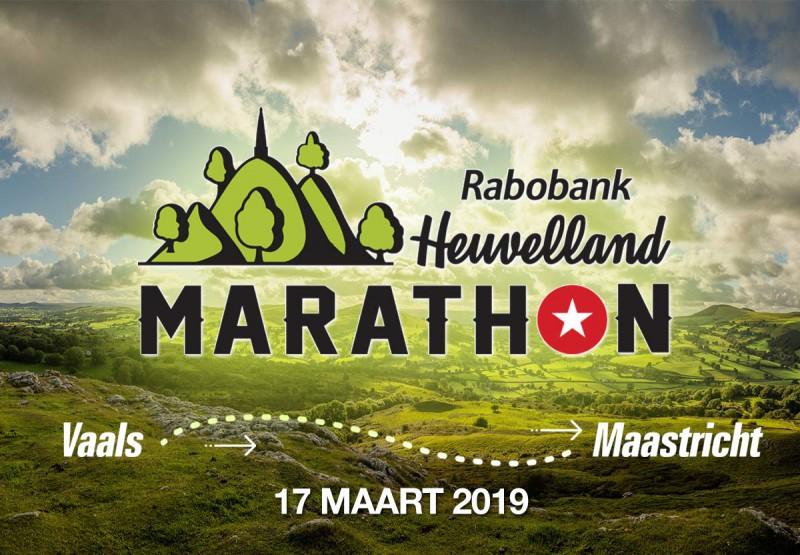 Rabobank Heuvelland Marathon