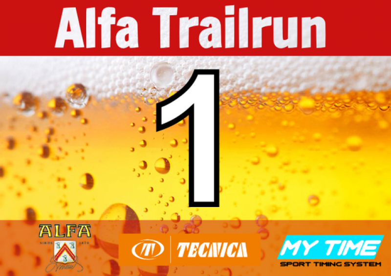 Alfa Trail Run