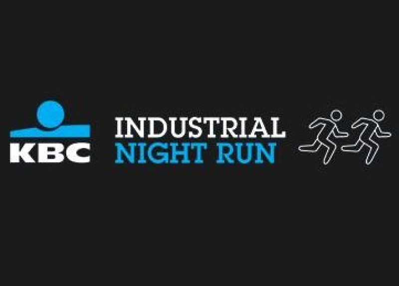 KBC Industrial Night Run 2019