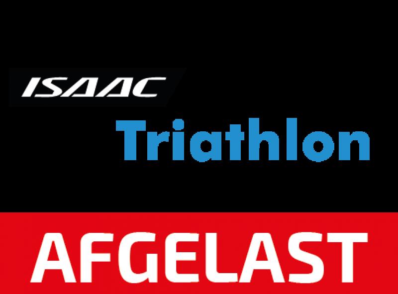 Isaac 043 Triathlon 2020