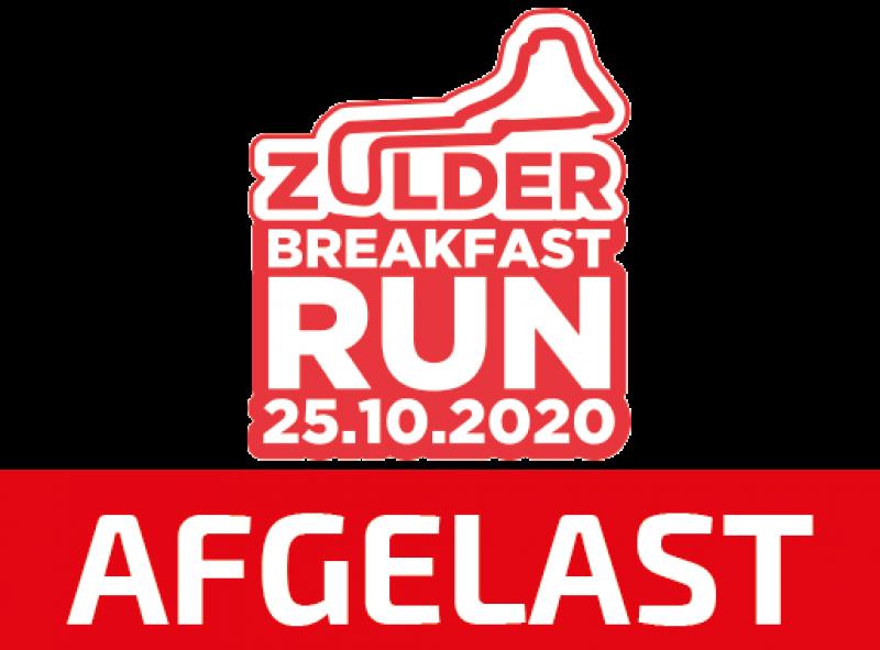 Zolder Breakfast Run