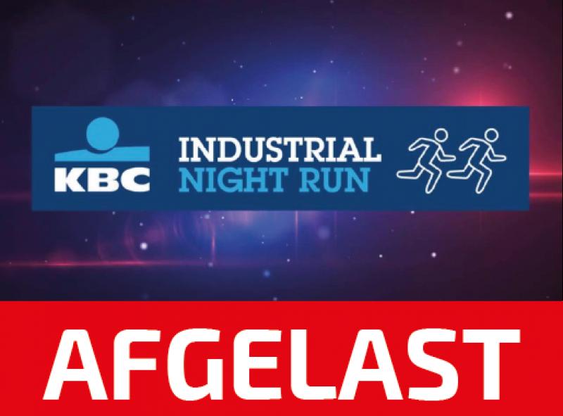 Industrial Night Run