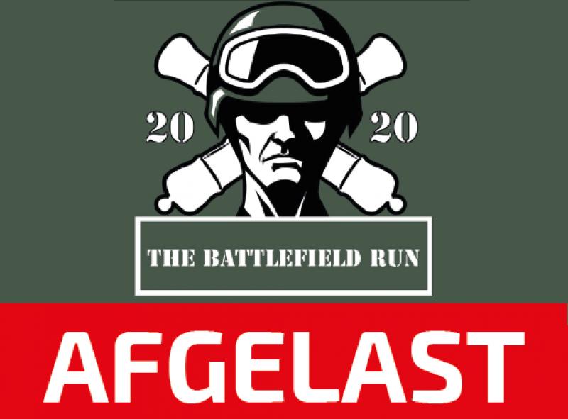 The Battlefield Run 2020