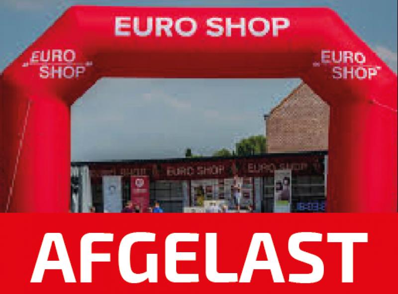 Euro shop Streetrun 2021