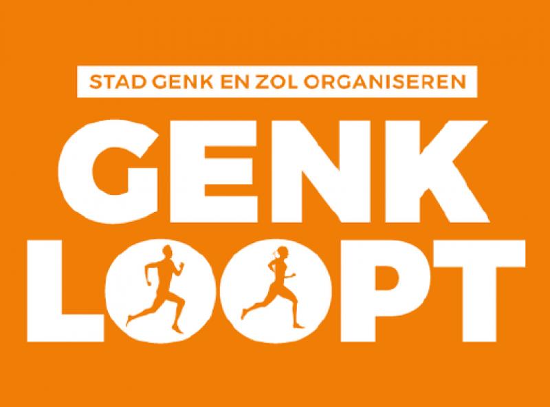 Genk Loopt 2021