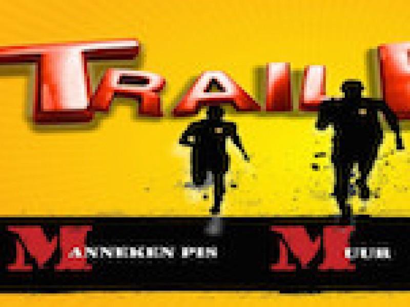 MannekenPisTrail 2019
