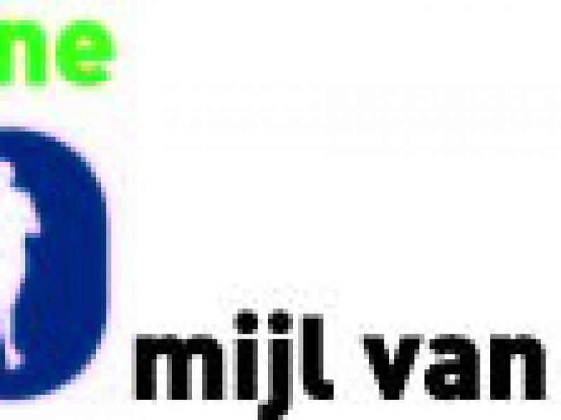 GROENE 10 Mijl van Bree 2019