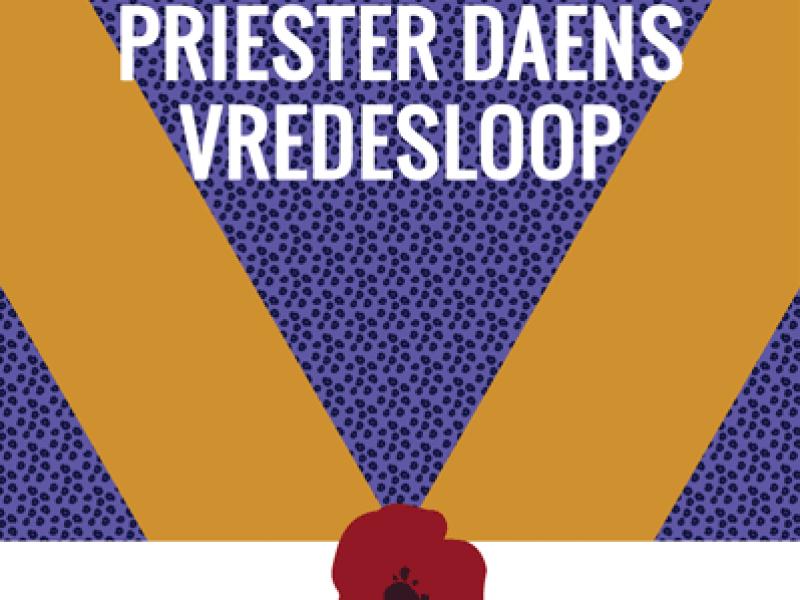 Priester Daens Vredesloop 2019