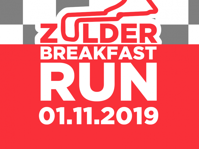 Zolder Breakfast Run 2019