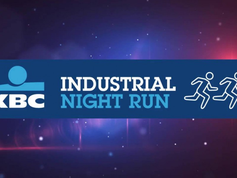 KBC Industrial Night Run