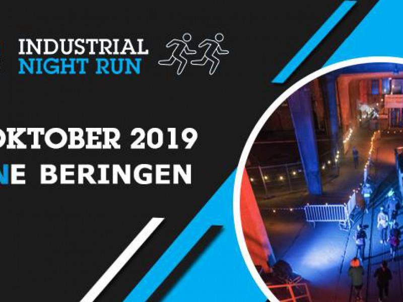 KBC Industrial Night Run (DOG) 2019