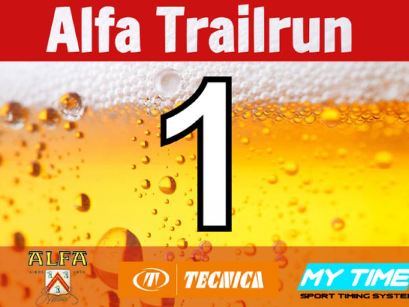 Alfa Trail Run