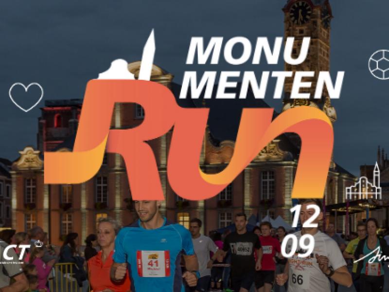 Monumentenrun Sint-Truiden 2020