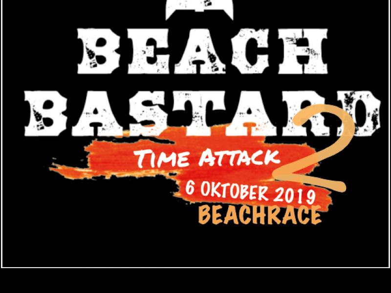 Beach Bastard
