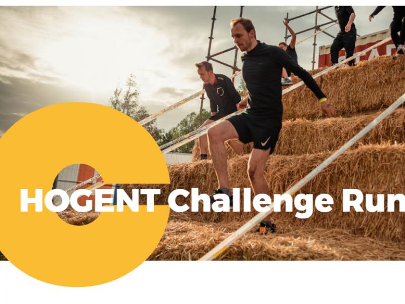 Ho Gent Challenge Run 2020