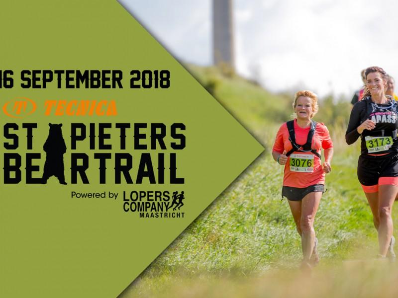 Sint Pietersbear Trail