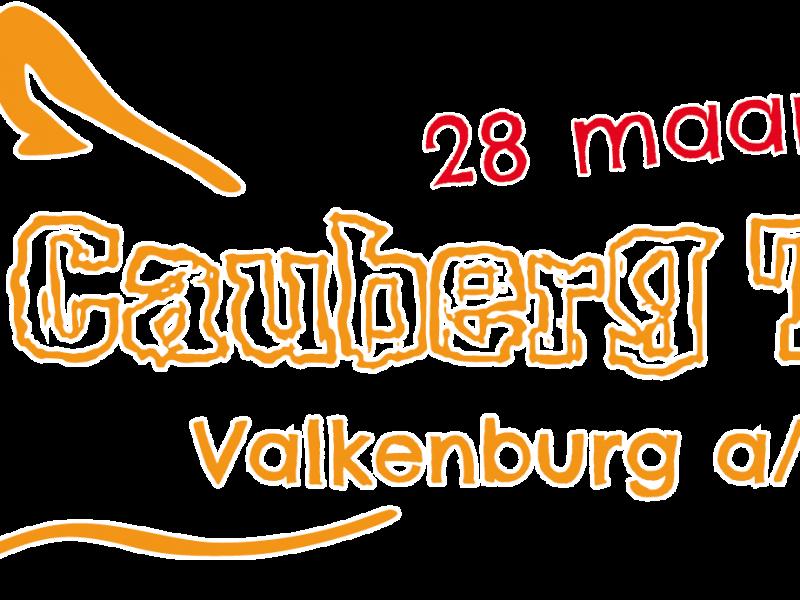 Cauberg Trail 2020