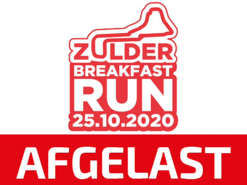 Zolder Breakfast Run