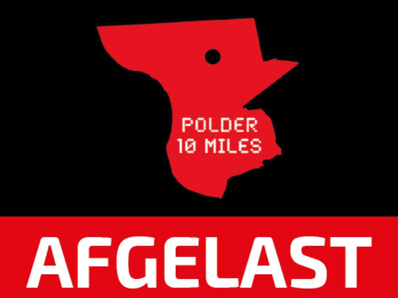 Polder 10 Miles 2021