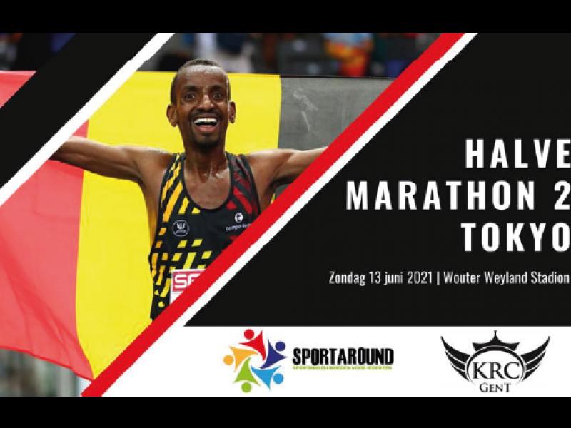 Halve Marathon 2 Tokyo