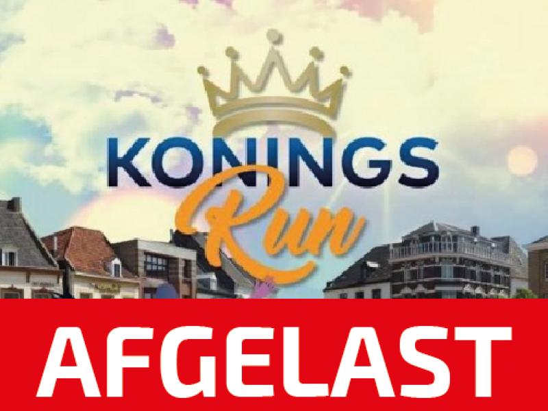 Koningsrun Sittard 2020