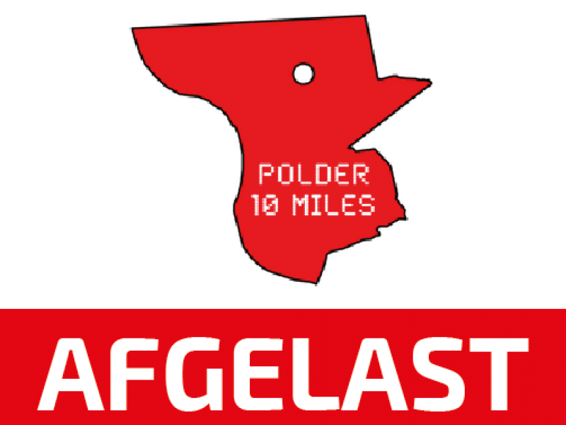 Polder 10 Miles 2020