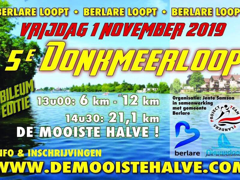 Donkmeerloop 2019